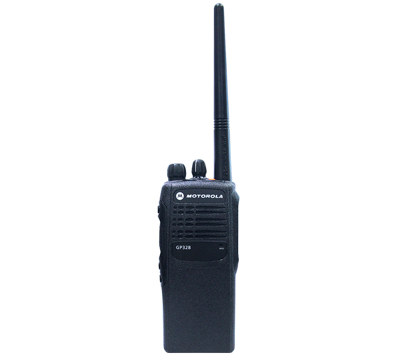 Intrinsic safety radio GP328 VHF
