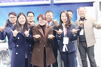 2017 Shanghai Maritime Exhibition