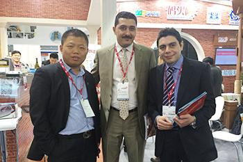 2015 Shanghai Maritime Exhibition