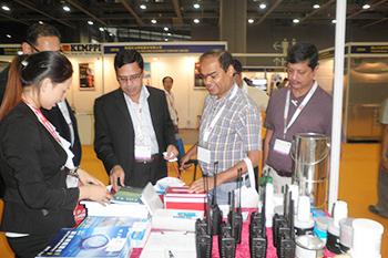 2012 Guangzhou Maritime Exhibition