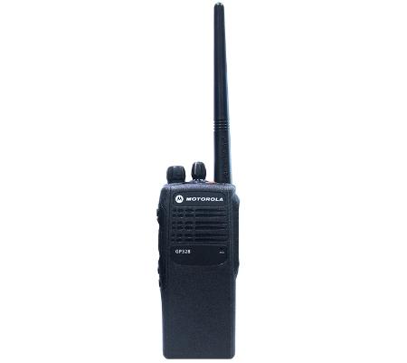 Marine Intrinsically Safe Digital Radio