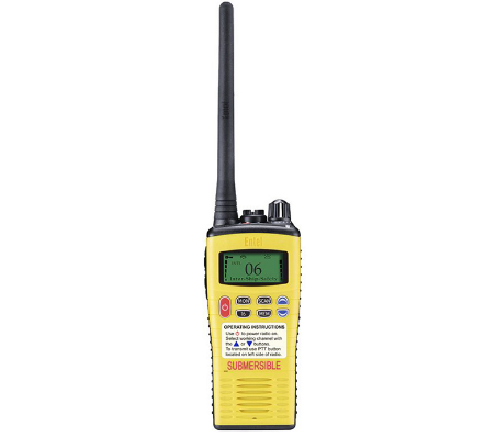 VHF Marine Radio