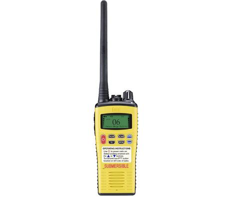 Entel Marine Radio