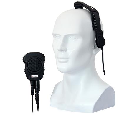 Skull Microphone