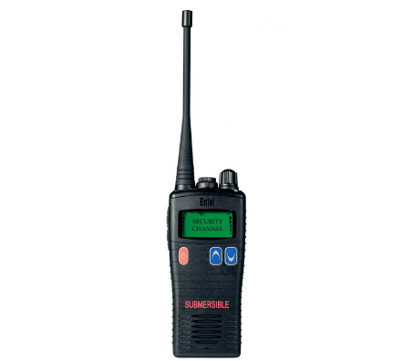 What Are The Four Working Modes Of The Marine Walkie Talkie?