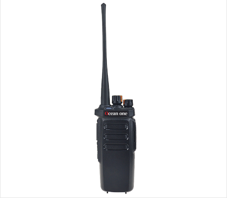 Is There Any Radiation From The Marine Walkie Talkie?