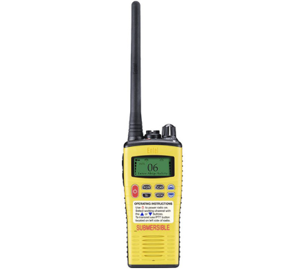 What Should I Pay Attention To When Buying A Walkie-Talkie?
