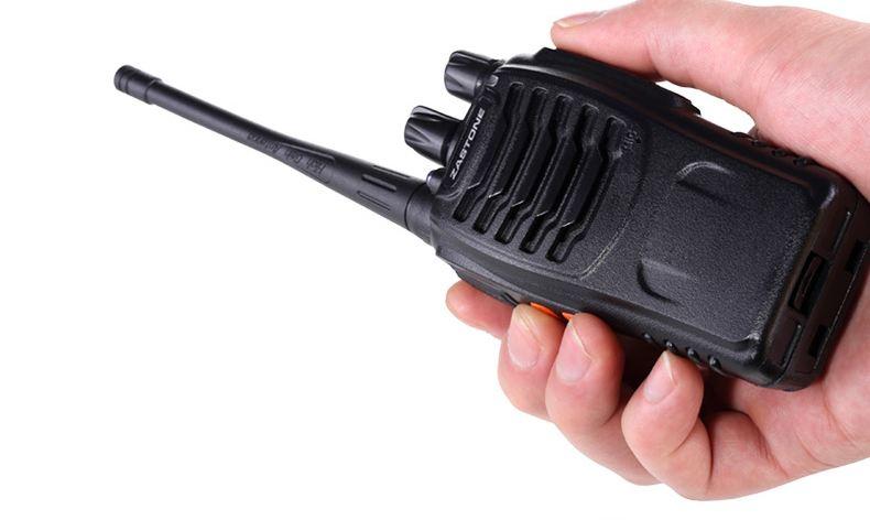 Basic Maintenance Of Portable Marine Radio Glitch