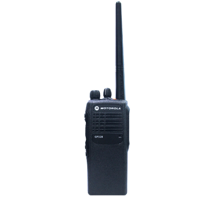 MOTOROLA GP328plus walkie-talkie