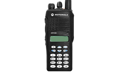 How to tell the truth of the Motorola walkie-talkie battery?