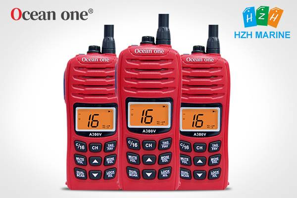 How to choose an explosion proof vhf radio for civil ships