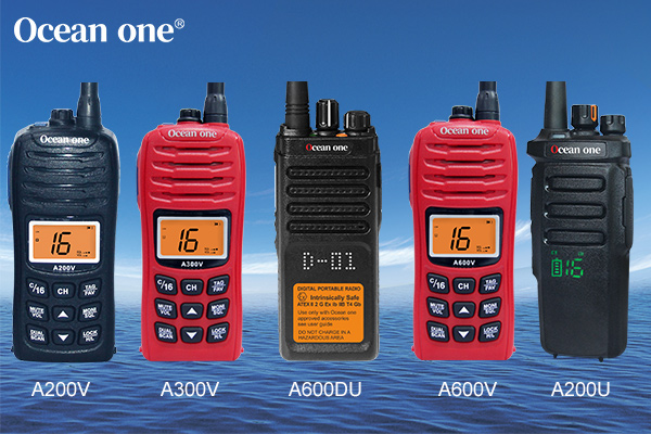 How to choose two way radio phone