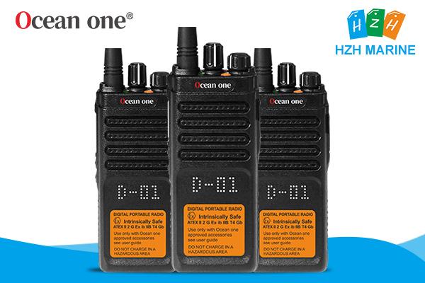 Why choose walkie talkie digital