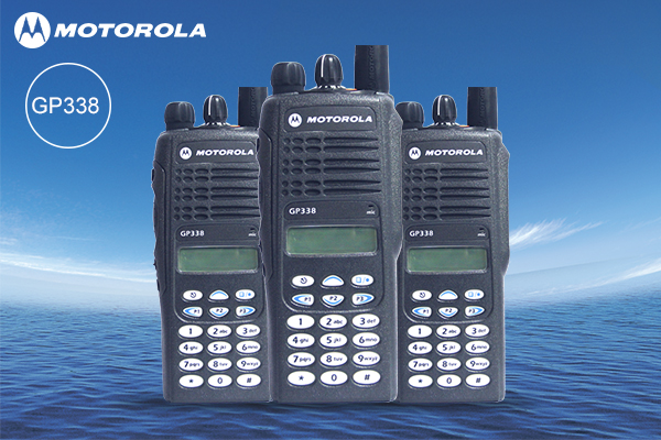 What are the advantages of motorola talkie walkie