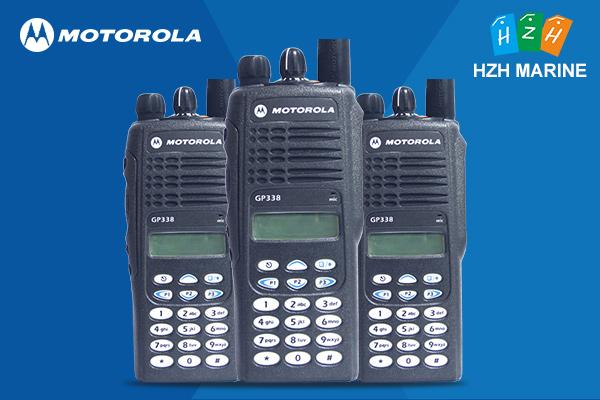 How to choose the suitable talkie walkie motorola