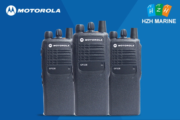 How about the quality of motorola gp328 vhf