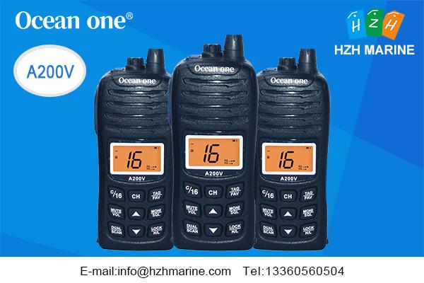 best waterproof floating walkie talkies