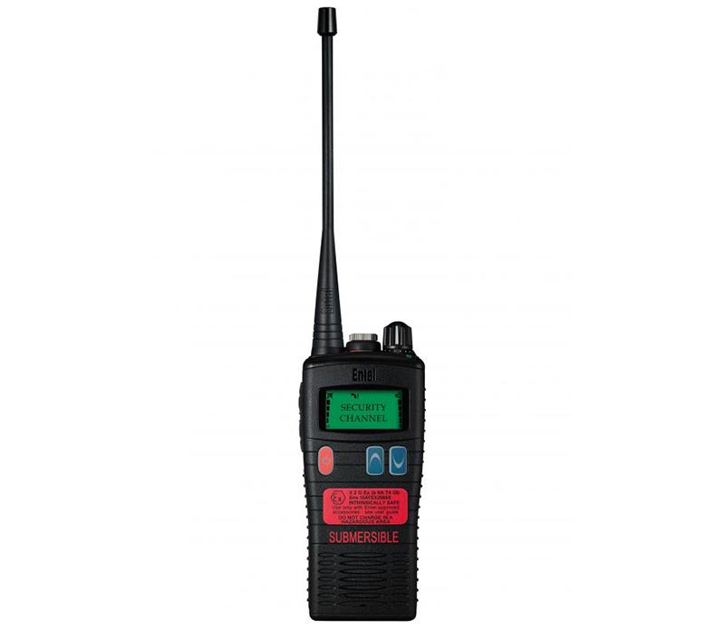 HT583-UHF Marine Radio