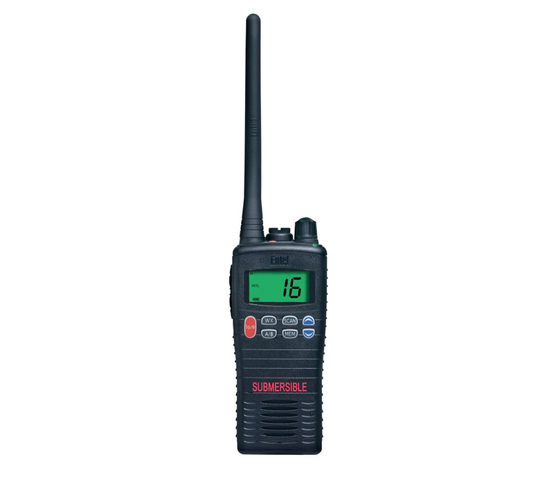 HT644-Waterproof Marine Radio