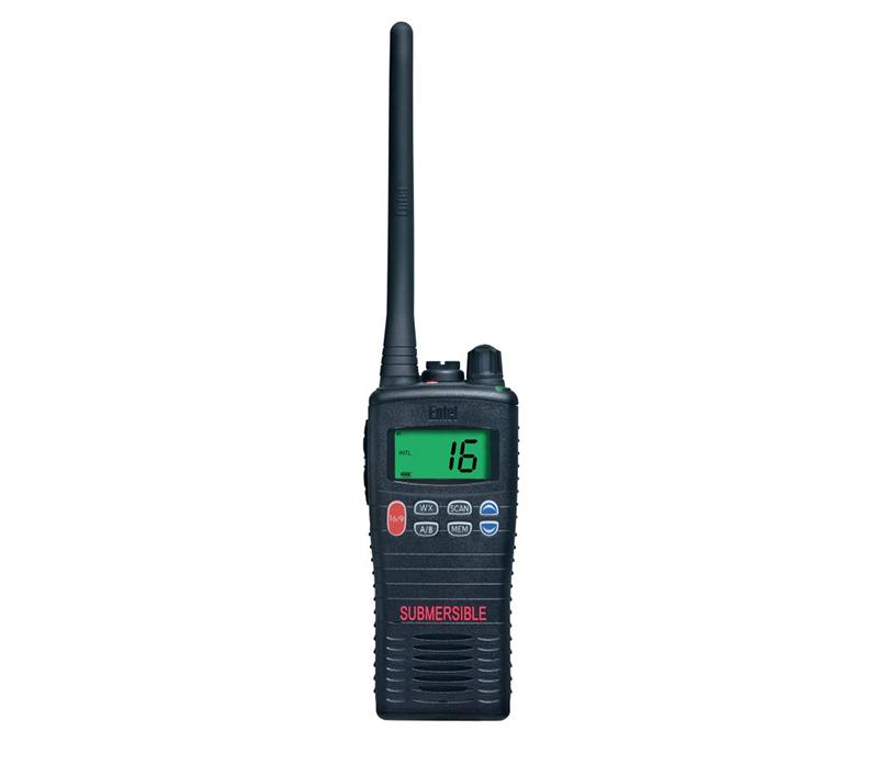 HT644-Waterproof Marine Radio