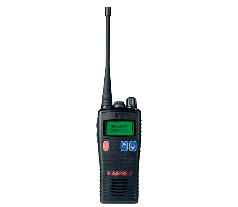 HT783-Waterproof Marine Radio