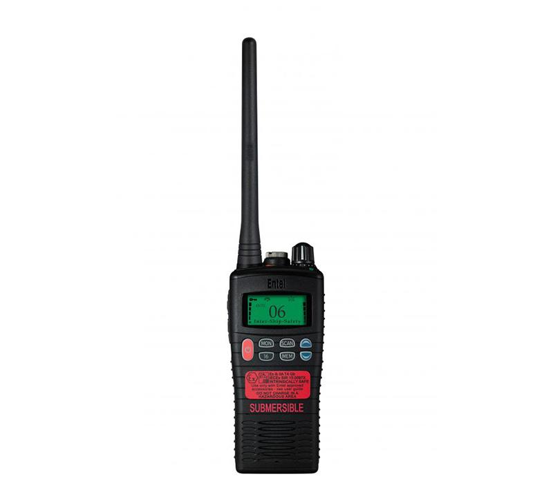 HT844-VHF Marine Radio