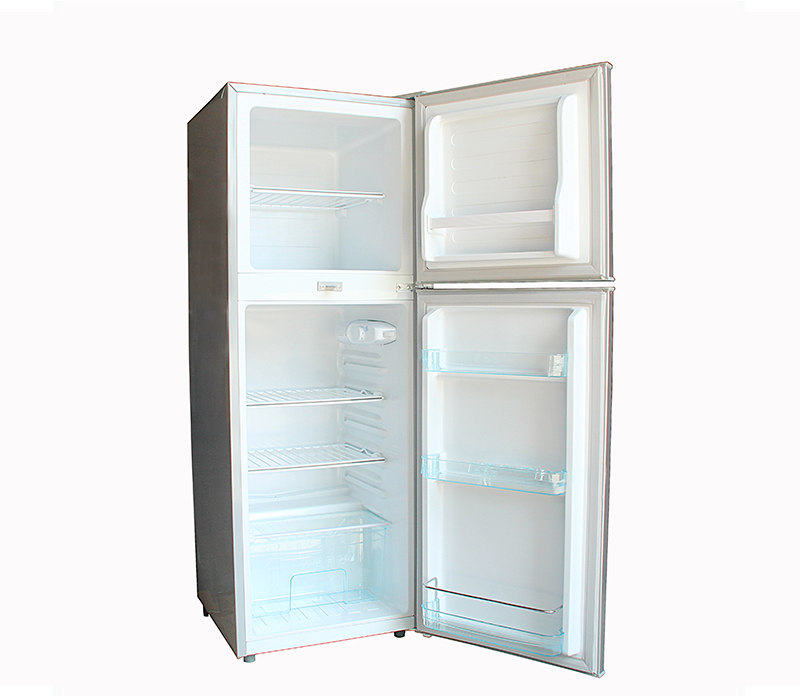 110V/220V 60Hz  Marine Refrigerator-138L