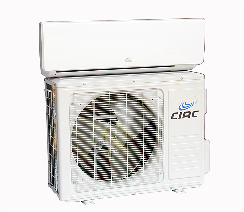 Marine Air Conditioning-110V 1.5P(ClAL)