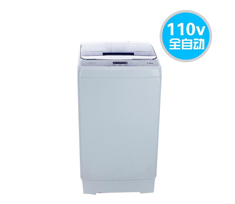 110V/220V 60Hz Marine Washing Machine 7.5kg