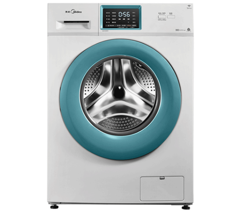 220V 60Hz Marine Washing Machine 7kg