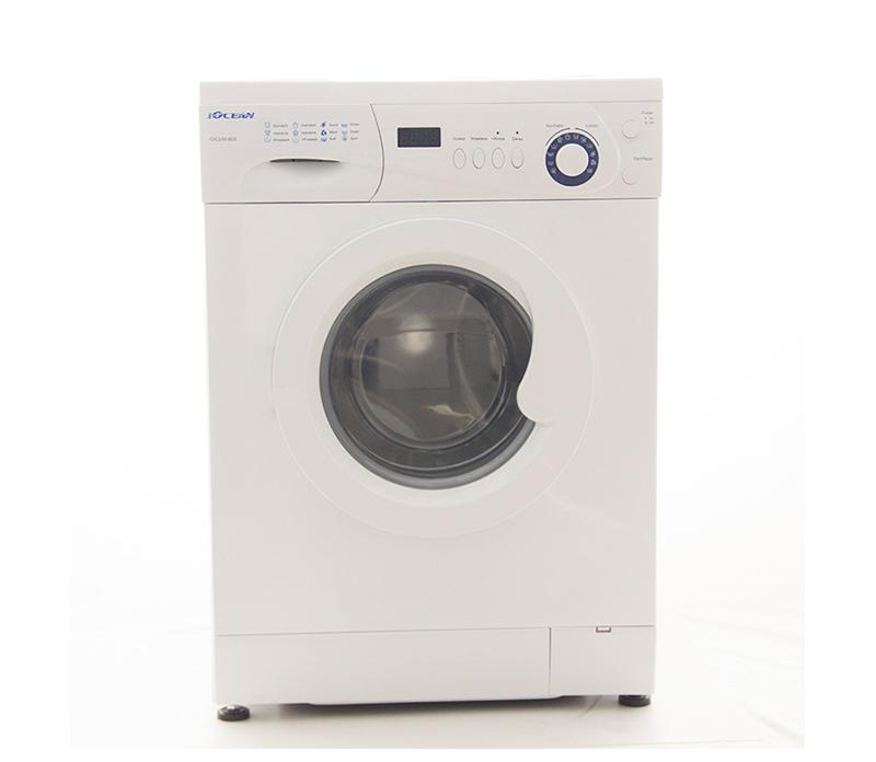 110V 60Hz Marine Washing Machine 8kg