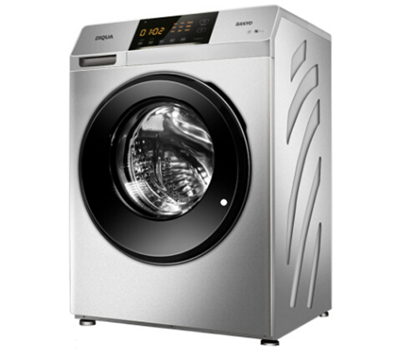 220V 60Hz Marine Washing Machine 8kg SANYO(New)