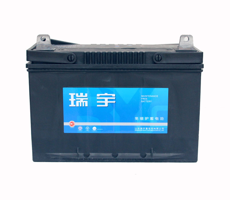 Valve regulated lead-acid battery 12V 90Ah