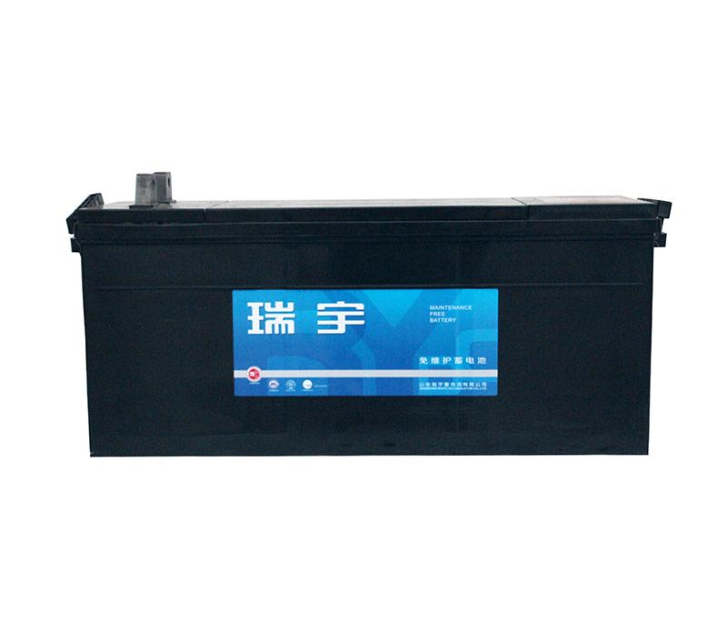 Valve regulated lead-acid battery 12V 120Ah