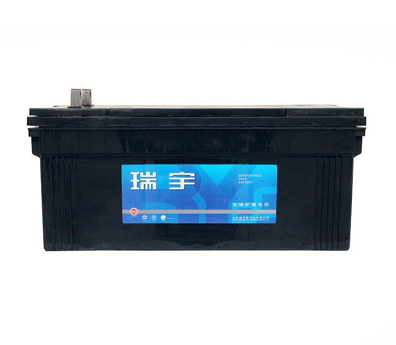 Valve regulated lead-acid battery 12V 200Ah