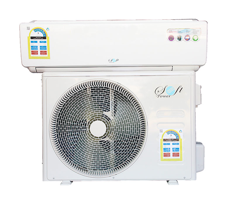 Marine Air Conditioning 220V 2P(POWER)