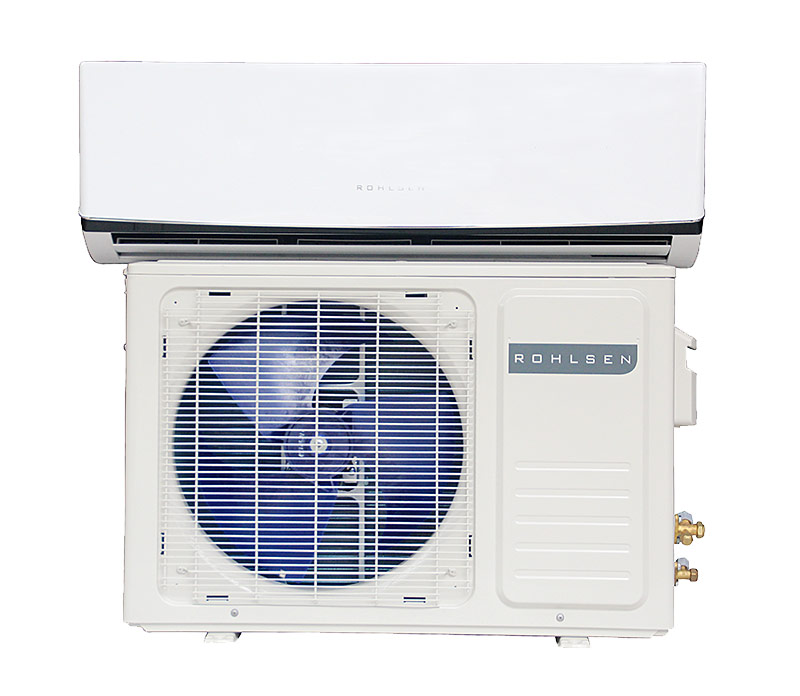 Marine Air Conditioning 220V 2P(ROHL SEN)