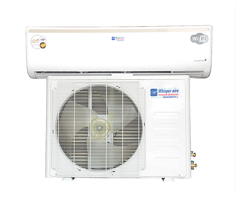 Marine Air Conditioning 220V 2P(WHISPER AIRE)