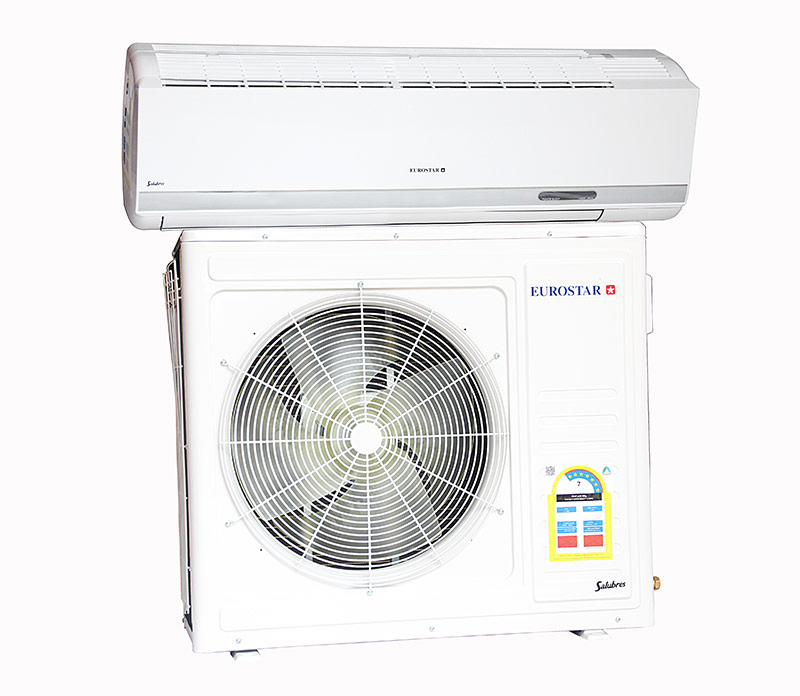 Marine Air Conditioning 220V 3P(EUROSTAR)