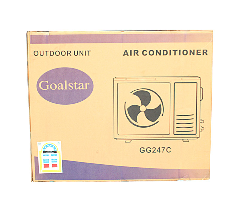 Marine Air Conditioning 220V 3P(GOAL STAR)