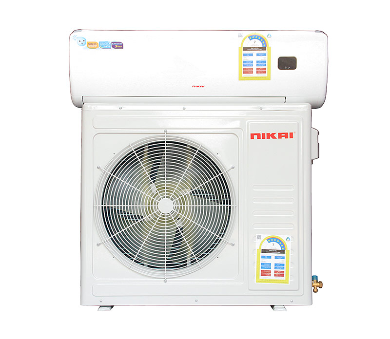 Marine Air Conditioning	220V 3P(NIKAI)