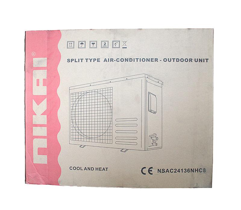 Marine Air Conditioning220V 3P(NIKAI)