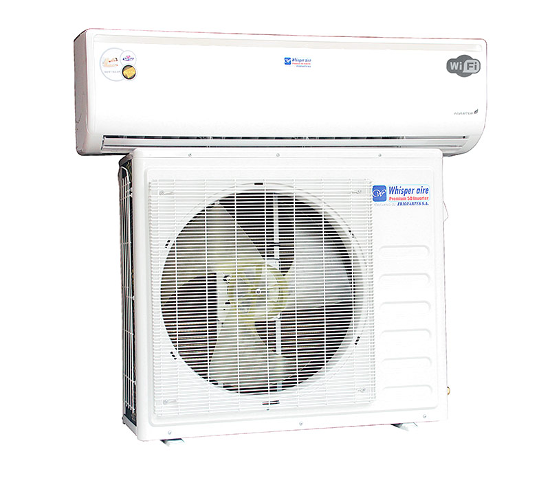 Marine Air Conditioning 220V 4P(WHISPER AIRE)