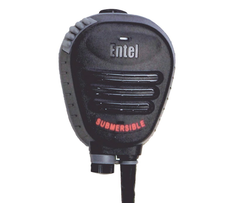 CMP750  Walkie-talkie microphone