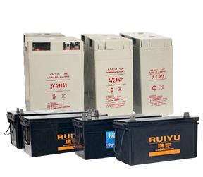 Marine Battery Series