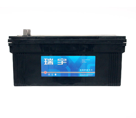 What Is A Marine Maintenance Free Battery?