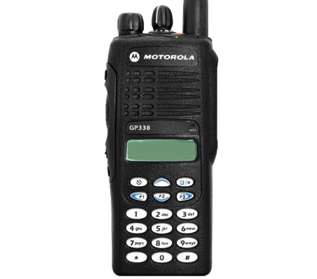 Motorola Explosion-proof Walkie Talkie