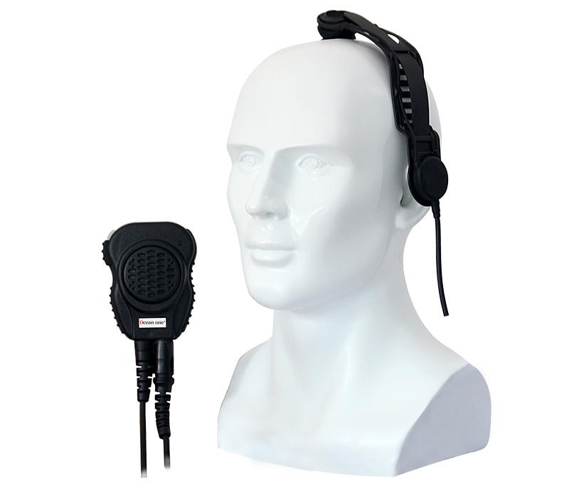 OC-Headset-S88 Skull Microphone