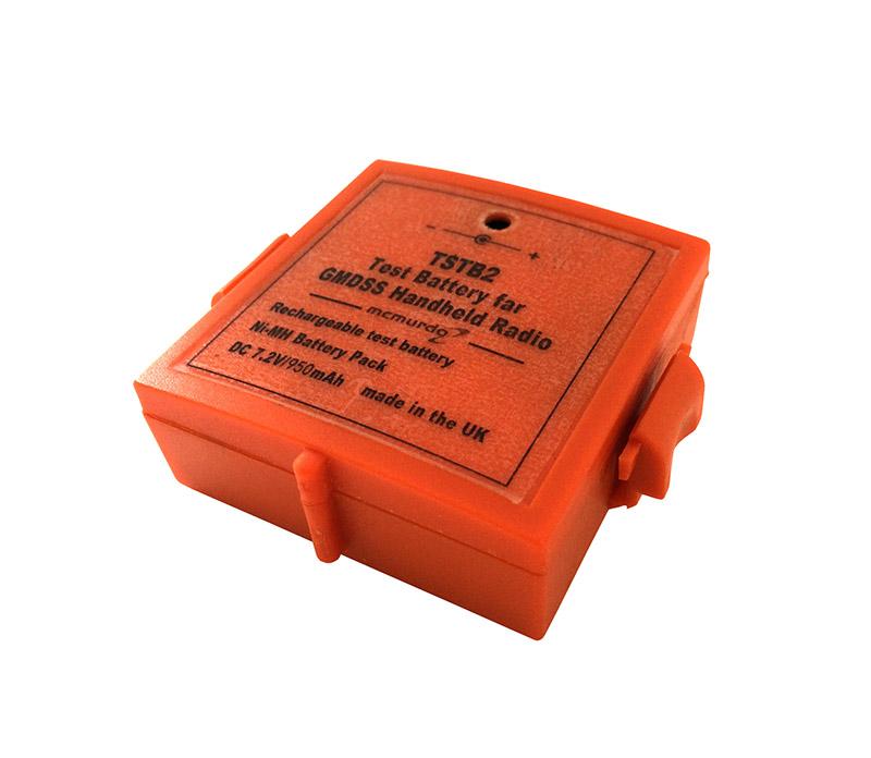 TSTB2 Battey For SIMRAD Axis 30 GMDSS Handheld Radios