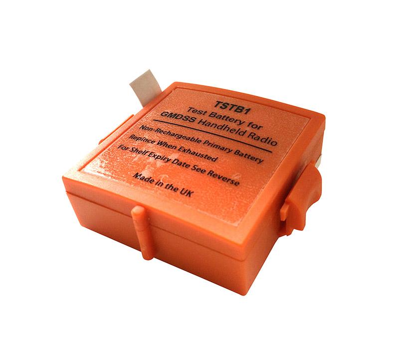 TSTB1 Battey For SIMRAD Axis 30 GMDSS Handheld Radios